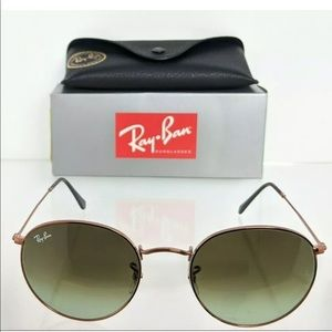 Brand New Authentic Ray Ban Sunglasses RB 3447